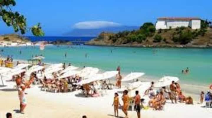 Ótima localização Praia do Forte