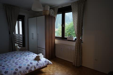 Apartamento Adventurevalley