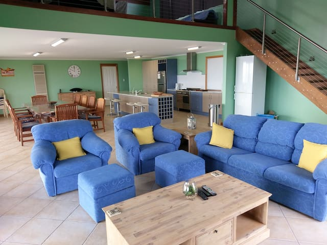 Wedge Island Holiday Accomodation - Wedge Island - Hus