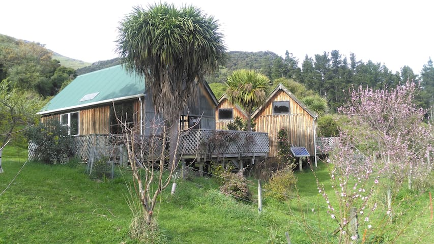 Onuku Bush Retreat