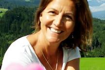 Das bin ich...Johanna Moser