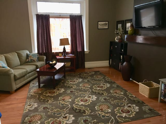 Our Pittsburgh Pad - Only 5 Miles to Downtown!