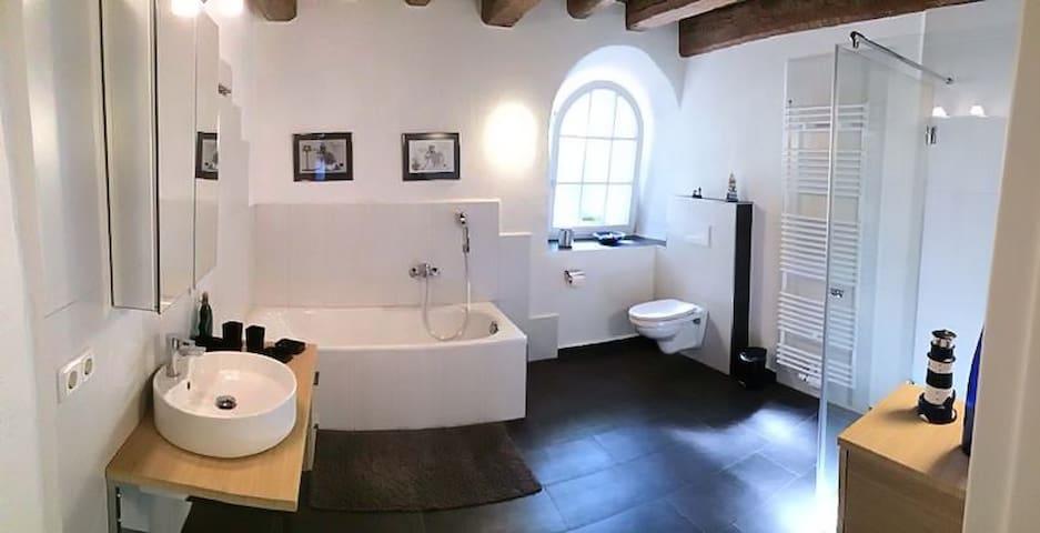 FEWO Brauer - Kalkar - Apartment