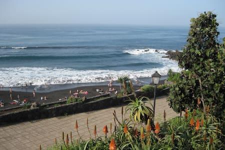 Piso para dos personas cerca de Puerto de La Cruz - Los Realejos - Bed & Breakfast