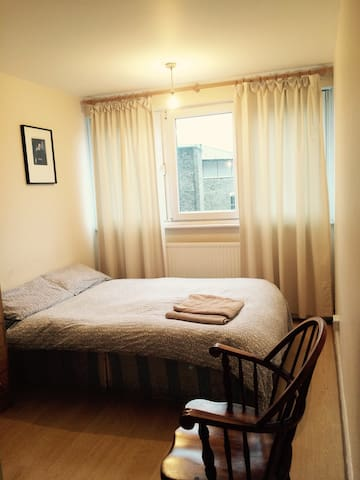 Central London Zone 1 Double Room - London - Apartment