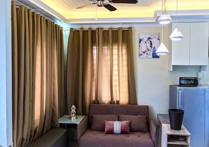 Cozy Brand New Home @ Camella Bacolod, sleeps 4-6