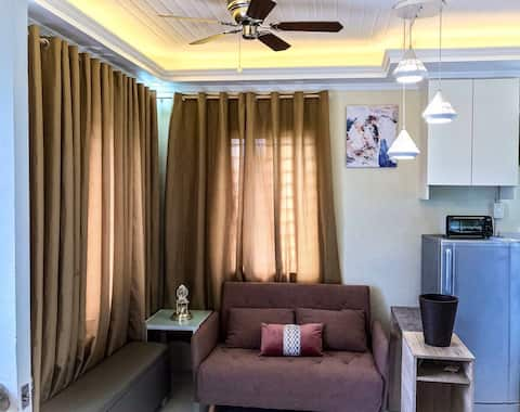 Cozy Relaxing Camella Home in Bacolod -Superhost-