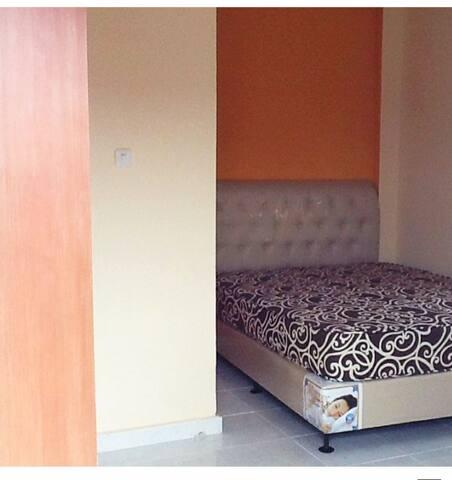 Privat room near Plaza Pena Panam