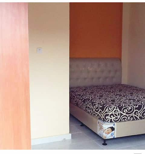 Privat room near Plaza Pena Panam