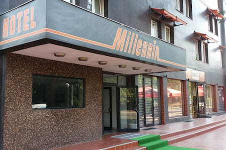 Millennia Rooms - Ruse