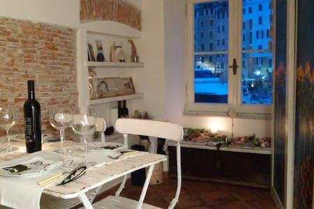 Una notte in Atelier - Camogli - Loft