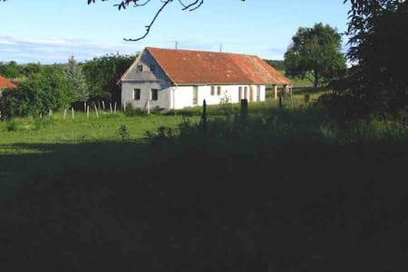 Nani Mári House