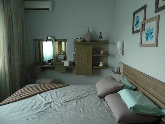 quiet two roomed apartment - Bucharest - Apartment