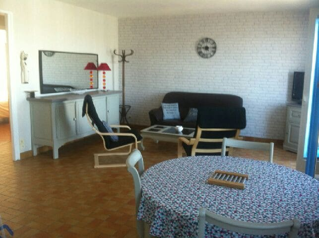 appartement sur le port - Camaret-sur-Mer - Apartment