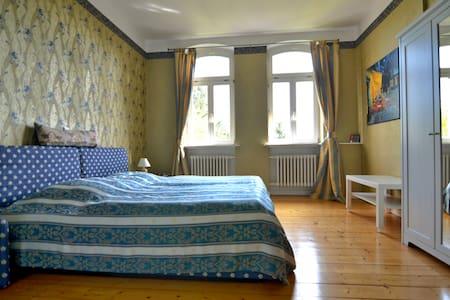 Verbinde Abenteuer und Entspannung! - Gondershausen - 公寓