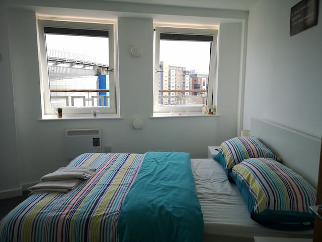 Cosy double bedroom in the centre of Newcastle!