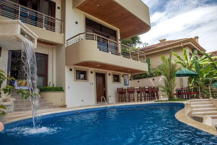 Montezuma OceanView Master Suite, Puntarenas