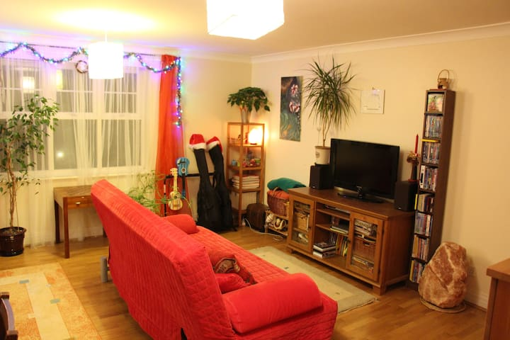 2 Bedroom Family-friendly Apartment - Lontoo - Huoneisto