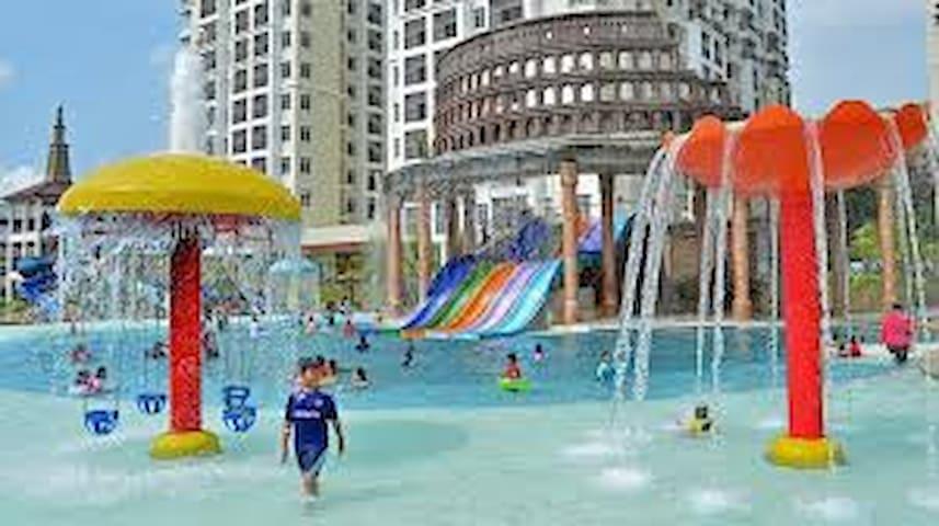 MY Bayou Lagoon Resort (MYBLR)