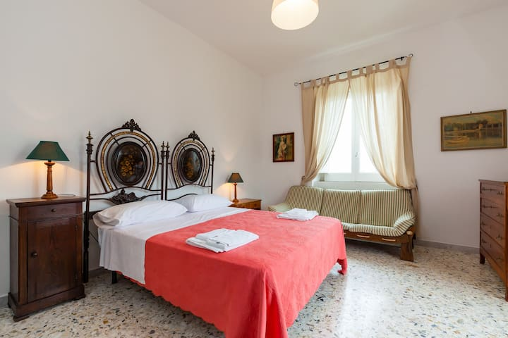 Casa De Luca, great with your family or friends - Ceraso - Wohnung