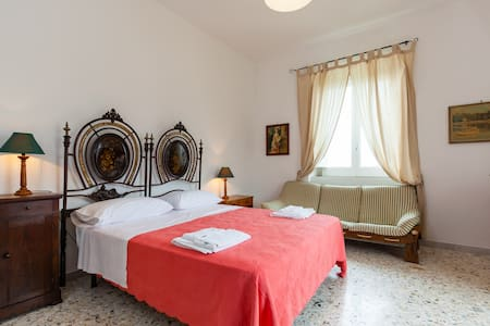 Casa De Luca, great with your family or friends - Ceraso - Huoneisto