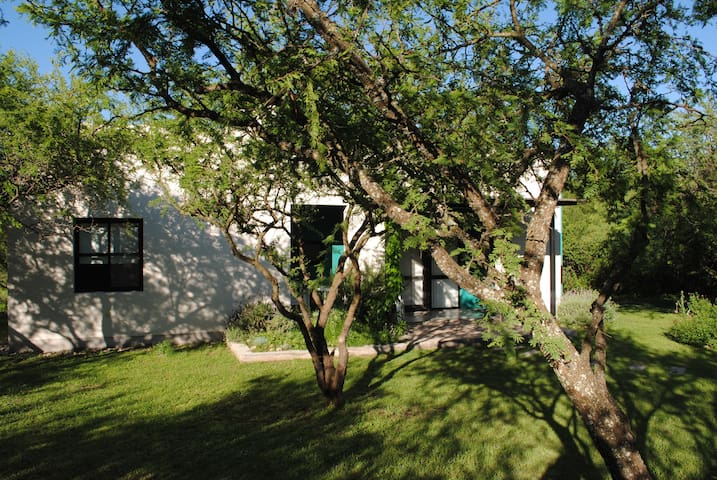 Casas Apart del Champaquí - Turquesa