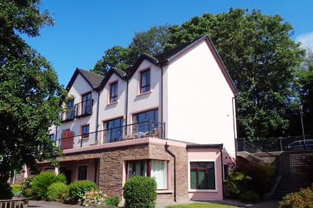 Stylish 2 Bedroom Apartment Killorglin, Kerry