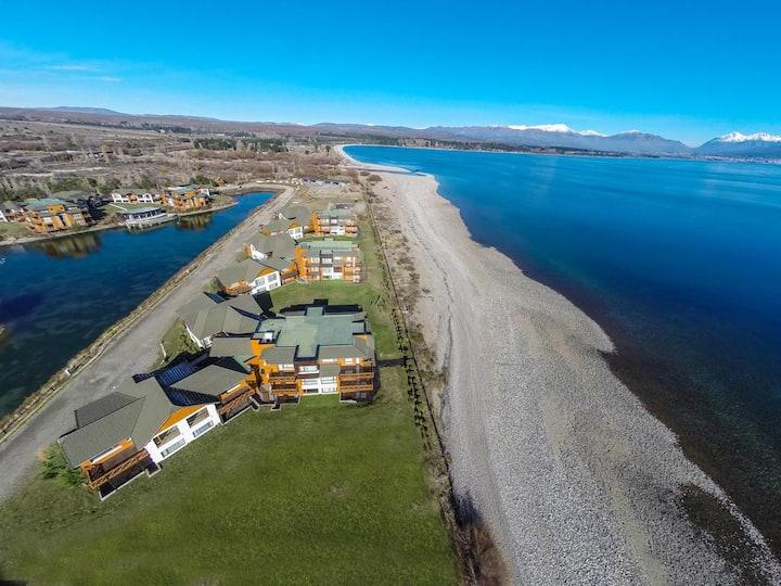 EXCLUSIVO RESORT EN BARILOCHE