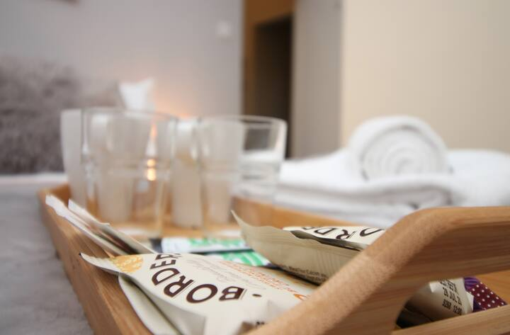 ☆  Boutique Hotel Room - 5 min from centre ☆