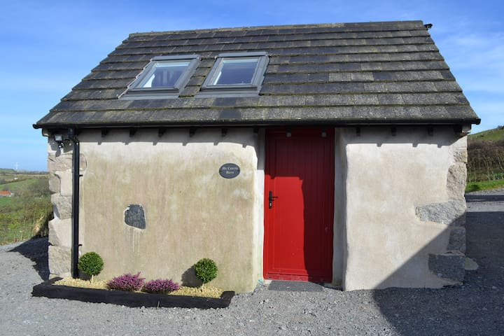 Mc Courts Barn, Tiny house in the Mournes