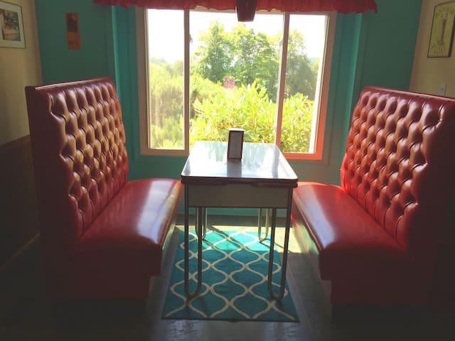 The Malt Shop Guest House