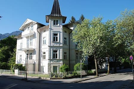 King Luitpold Apartment - Bad Reichenhall