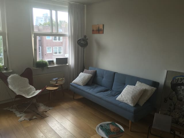 Lavish home in lively Amsterdam South - Amszterdam - Lakás