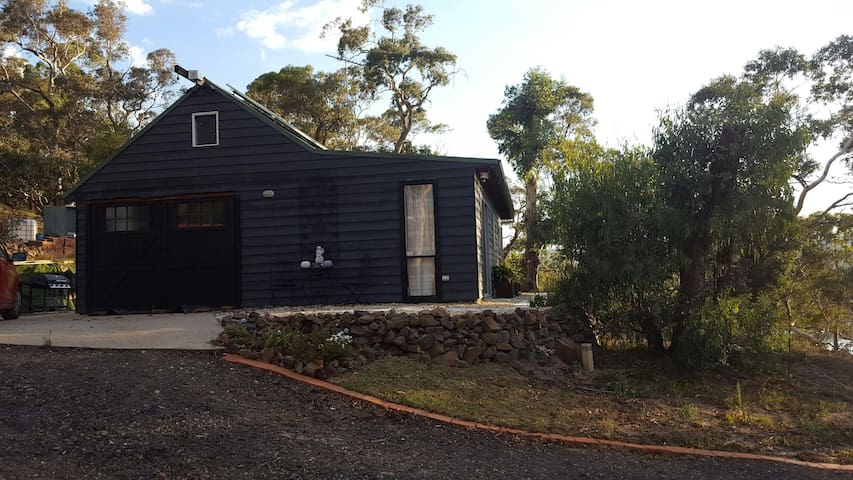 Lake view cottage - Lake Lyell - private room - South Bowenfels