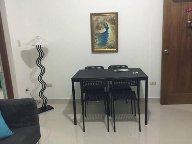 Residencial Milan E2 - Santiago De Los Caballeros - Apartment