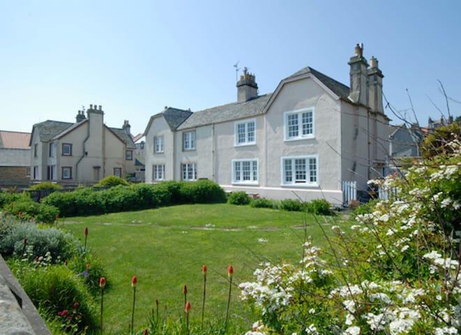 Seaside Cottage Seaside, Scotland - Dunbar - Hus