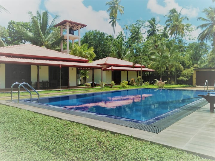 Coco Cabana .....Urlaub unter Palmen