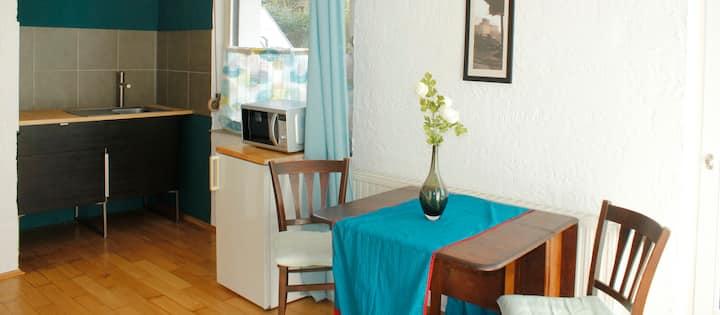 Charming apartment close to Lake Unterbach