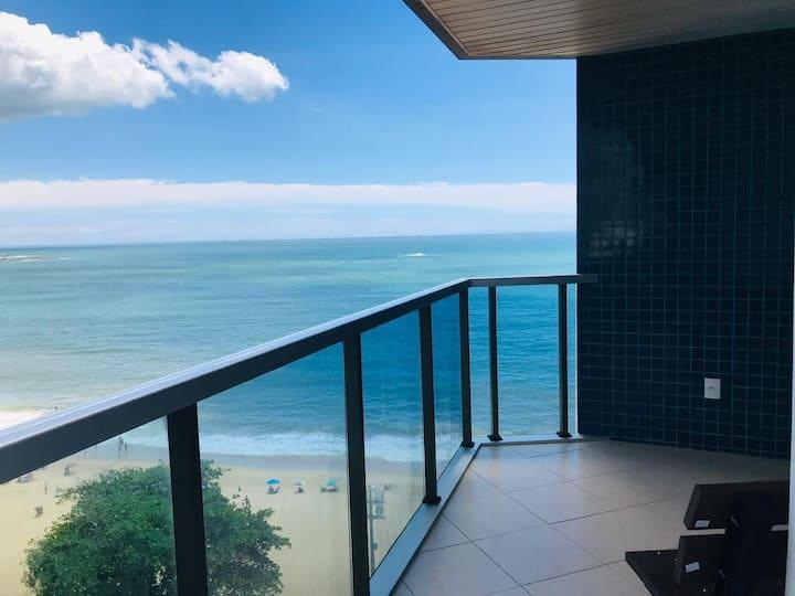 2 Quartos vista para o mar (805)