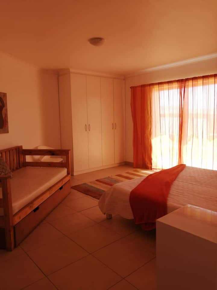 Seamiena Accomodation (Struisbaai)