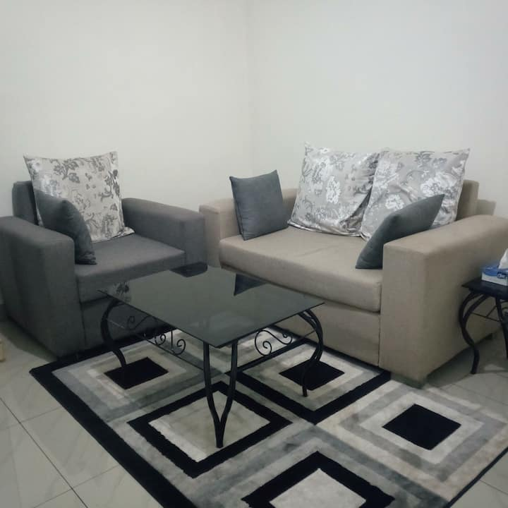 Sweet Home near Kanombe Int'l Airport in Kigali