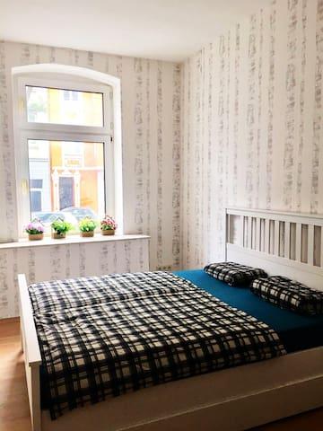 2-bedroom Apartment,super conveniently located