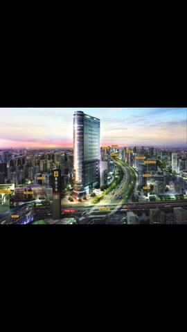 New open/동대구역/제일 높은 집 /dong dae gu station/private