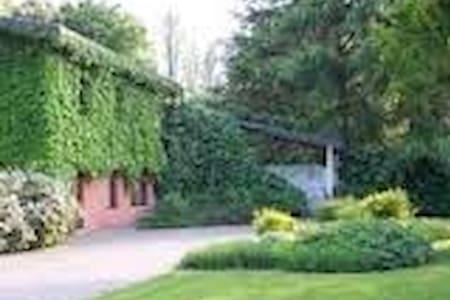 Casa Breta, stupenda villa immersa nel verde - Cervignano del Friuli - ที่พักพร้อมอาหารเช้า