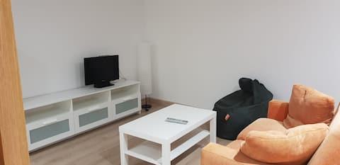 Apartamento Recién Reformado