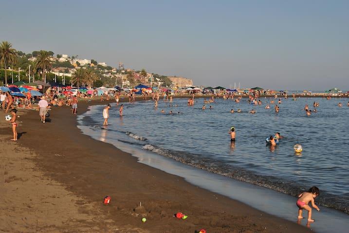 Casa Toñi. A doscientos metros de la playa.¡¡NEW!!