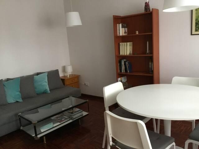 Tienes un hogar en Vigo