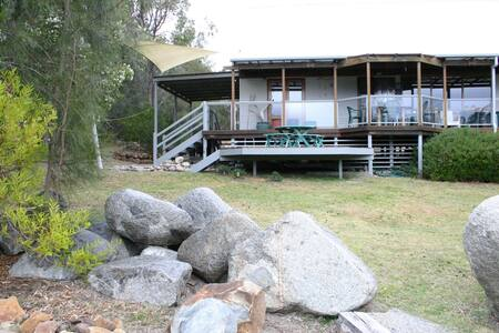 Mullimburra Beach House - Bingie