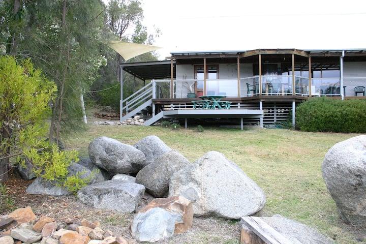 Mullimburra Beach House