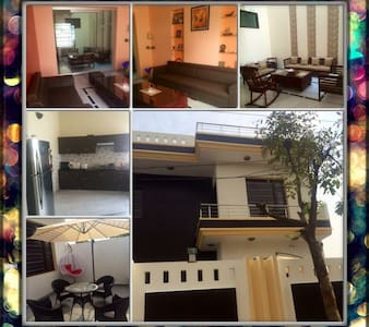 Home away from home !!! - Amritsar - Bungalow